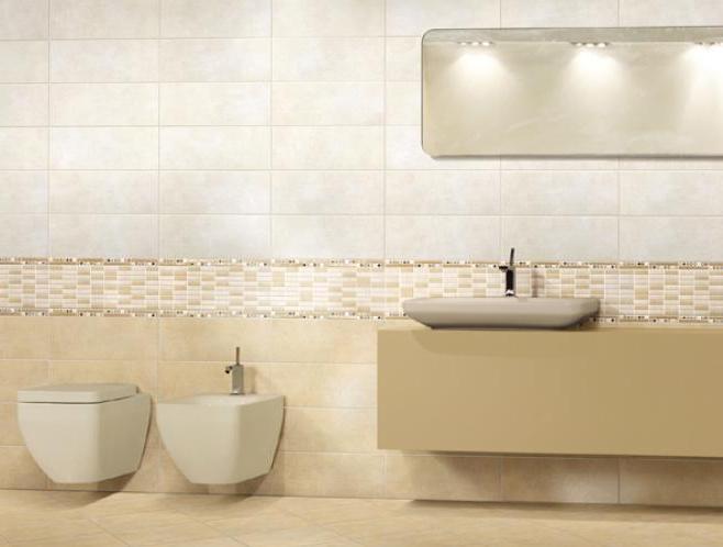 Rivestimenti bagno e cucina in ceramica - Ceramiche bagno classico ...